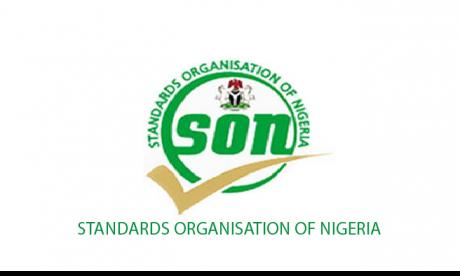 Standards Organisation Of Nigeria