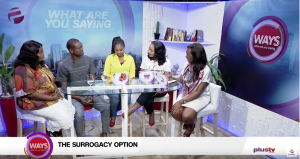 Surrogacy: Does It Matter Who Carries Your Baby?