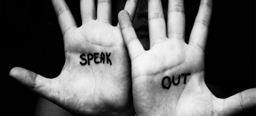Rape: The short word that strikes fear and emotion everywhere
